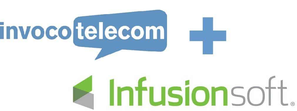 Infusionsoft integration Header